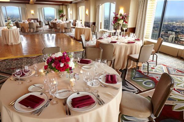 Metropolitan Private Event & Meeting Spaces - '