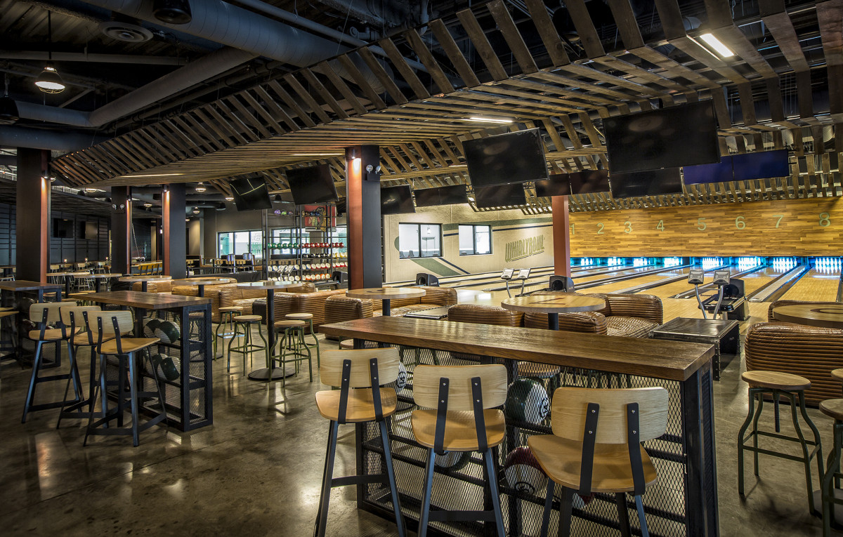 Whirlyball Chicago Private Events Amp Meetings Spaces Here
