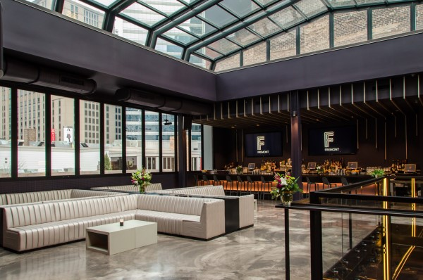 Fremont Chicago Private Dining Group  Event Venue  Heres Chicago