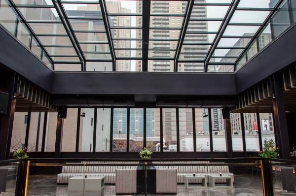 Fremont Chicago Private Dining Group  Event Venue  Here