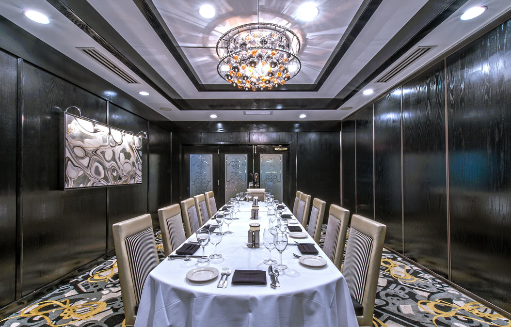Mortons The Steakhouse Private Board Rooms Amp DIning Heres Chicago