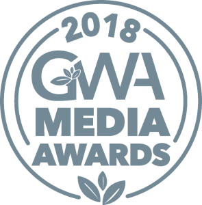 GWA Media Award logo