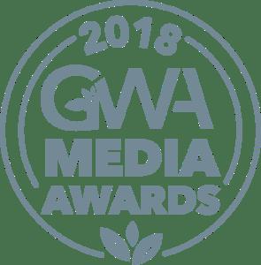 GWA Media Award logo