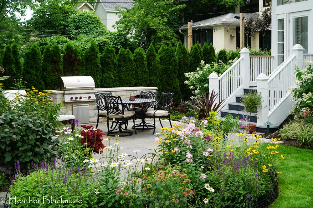 Urban Garden ptio