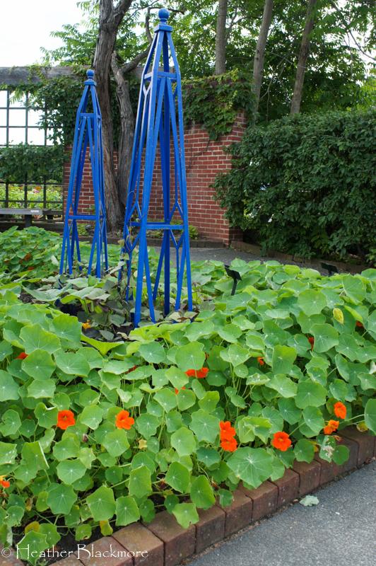 Tuteur Garden Art