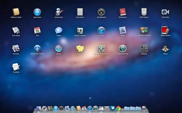 Top 5 ways that Lion turns your Mac into an iPad  here