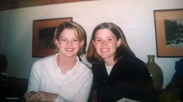 Jen & Me - SF, 1999