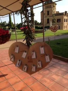 seating plan bodas originales