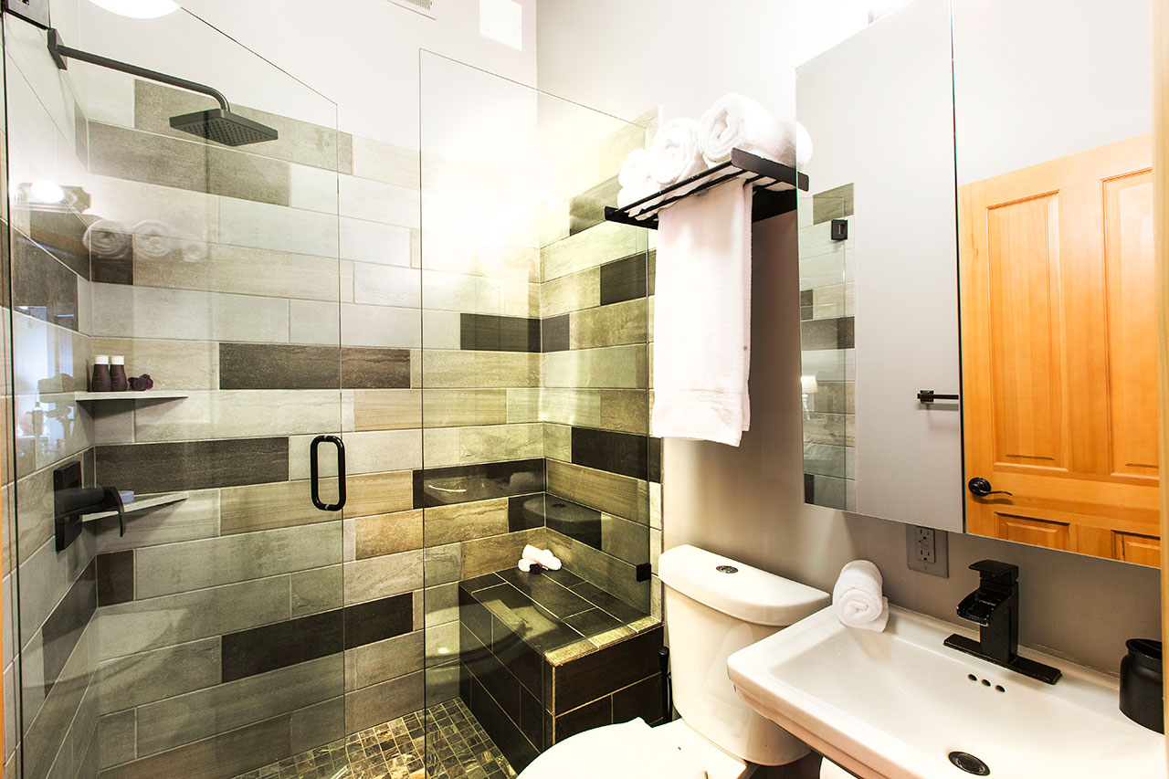 Unit 1 2 Bedroom 2 Bath  Heretic Condos