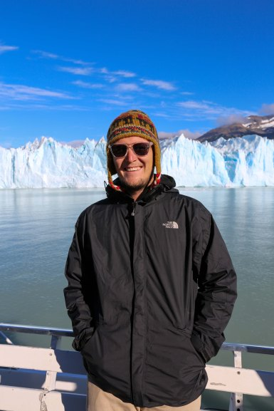 El Chalten & Perito Moreno Glacier_040
