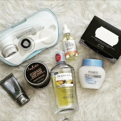 6 Beauty Products for an At-Home Facial and a Bonus