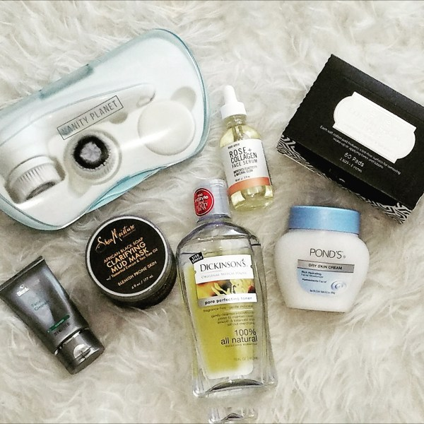 beauy products