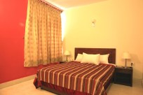 Pics Hotel Double bed