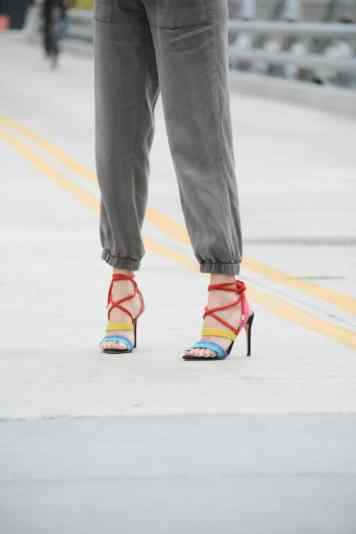 How to Look Chic Wearing Multiple Trends - Her Fashioned Life
