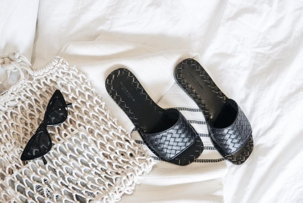 timeless sandals