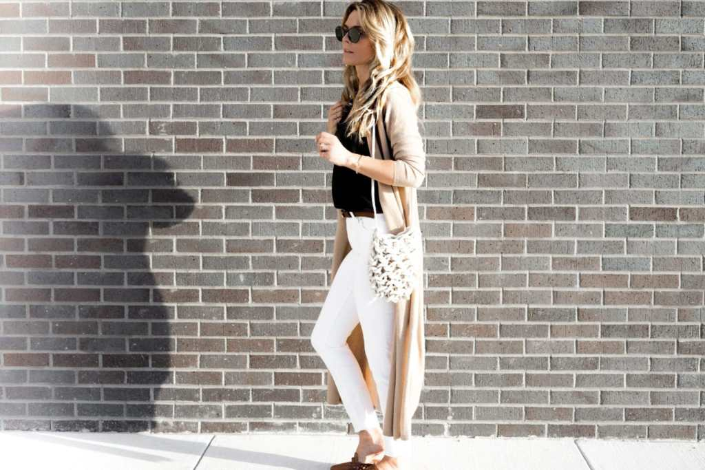 Chic Summer Layers