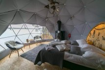 Glass Igloos In Finland Local' Tips -in