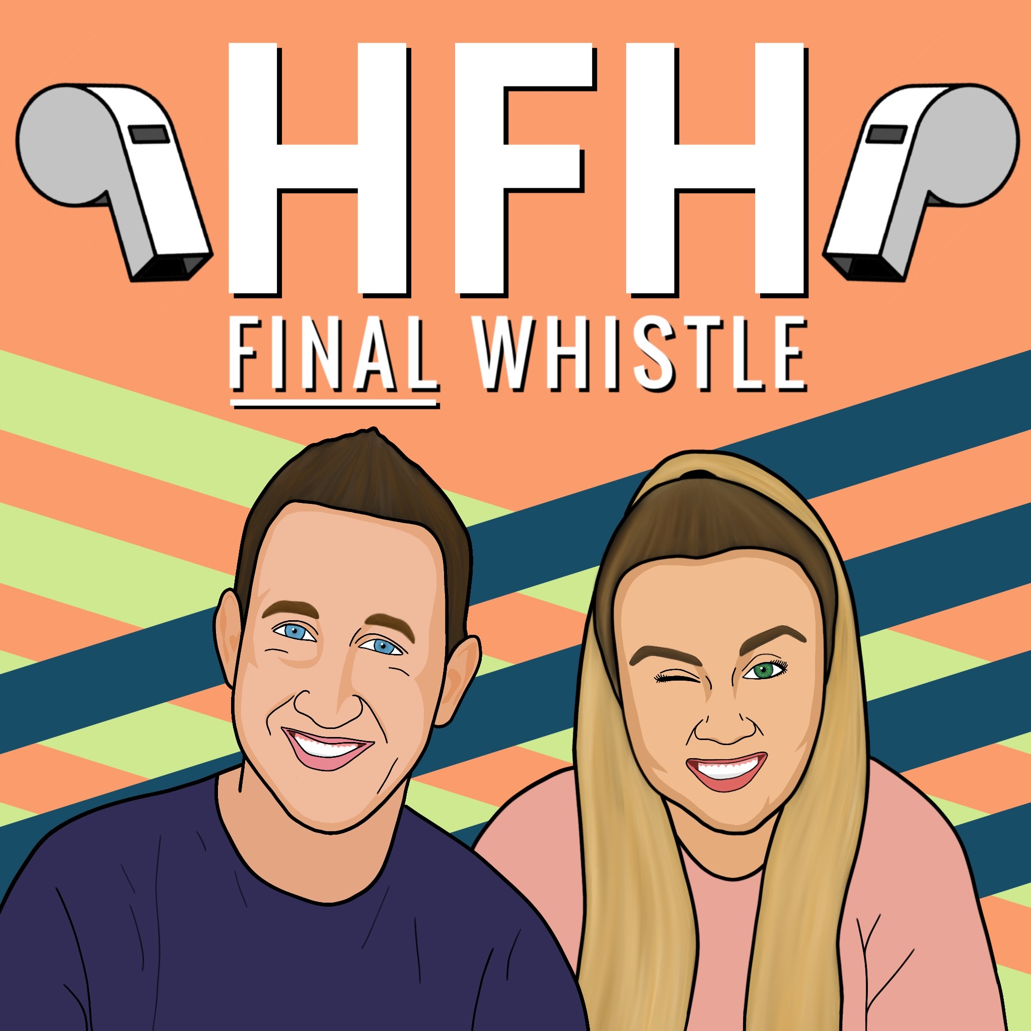 Her Football Hub Podcast