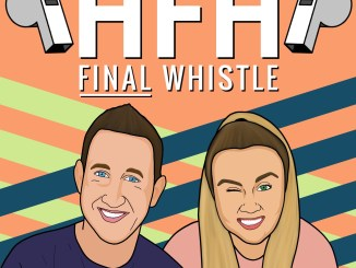 HFH: Final Whistle Logo