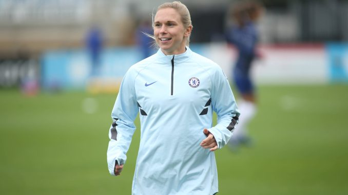 jonna-andersson-training-for-chelsea