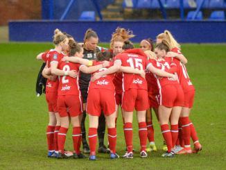 Liverpool-women