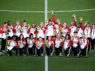Canada women's national soccer team