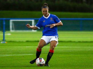 Jane Ross returns to The SWPL for Rangers