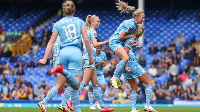 manchester-city-women-celebrate
