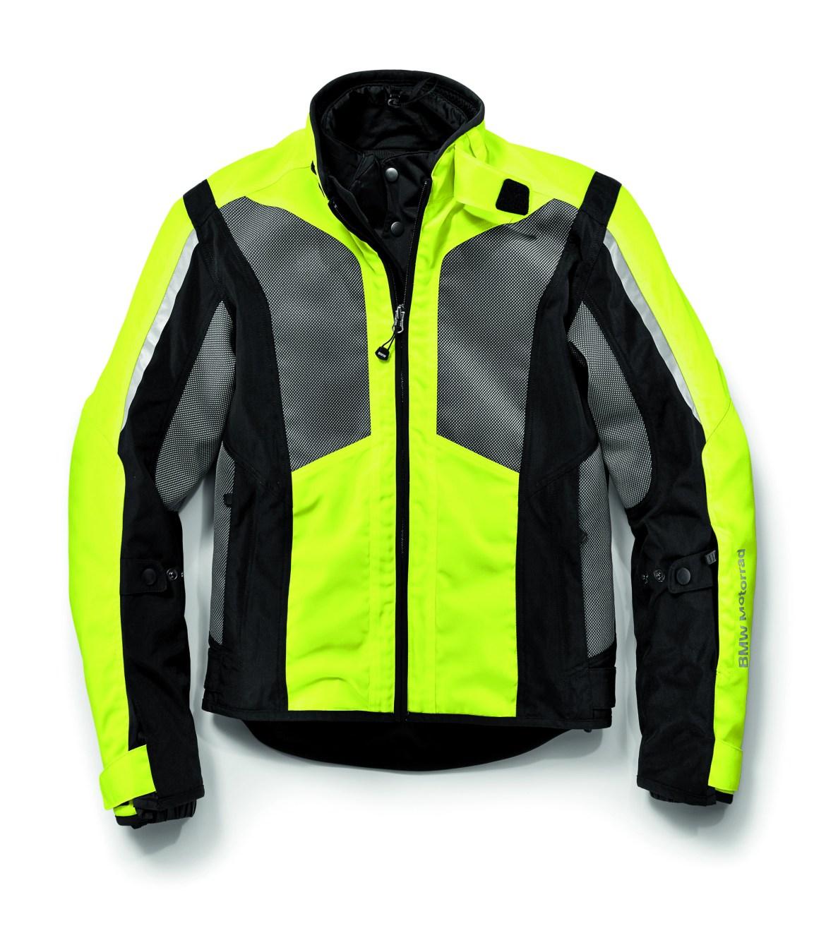 BMW Airshell Jacket