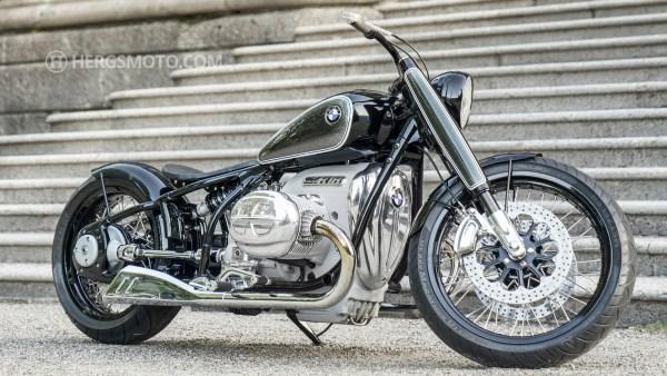 BMW R 18 Concept