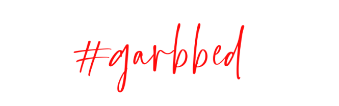 Garbbed