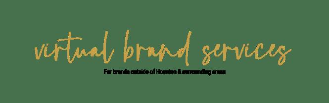 Virtual Brand Services 1