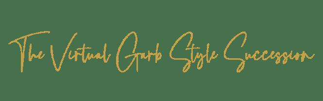 Virtual Garb Style Succession