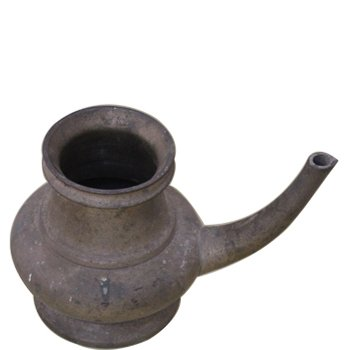 Water Pitcher Traditional Kindi Antique