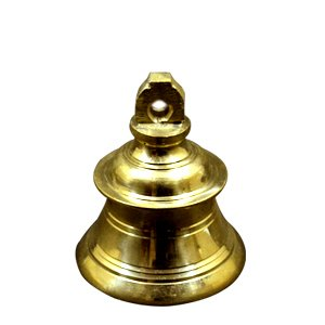 Home Hanging Bell Temple Thookku Mani