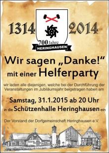 Helferparty_flyer