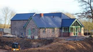 Heritage Centre 20-Dec-15