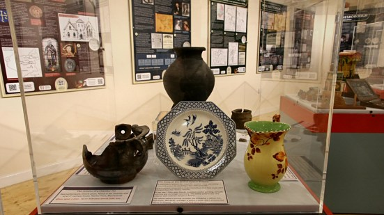Heritage Room Exhibits 3
