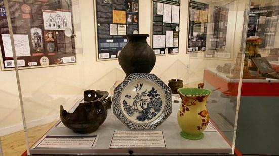 Heritage Room Exhibits 3