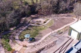 Peace and Nunckley Gardens