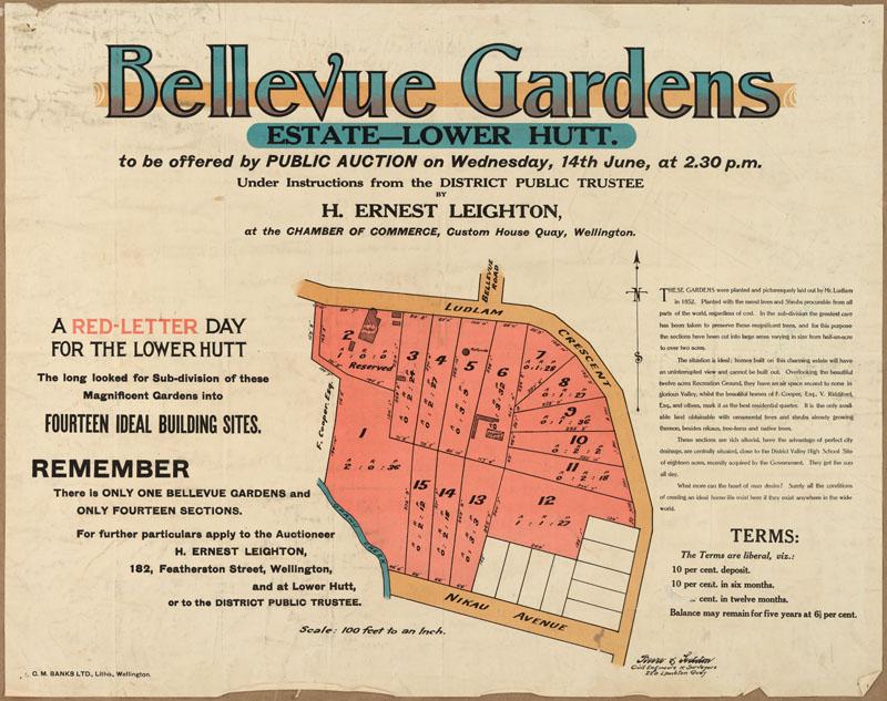 bellevue1922