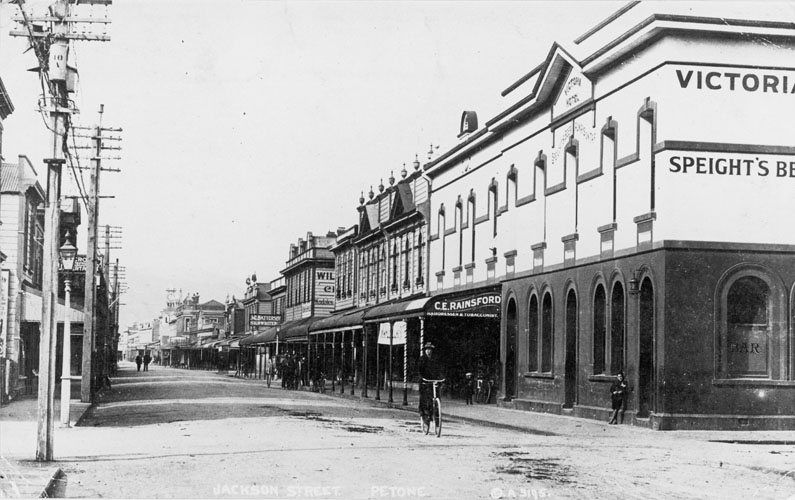 1916 jackson street