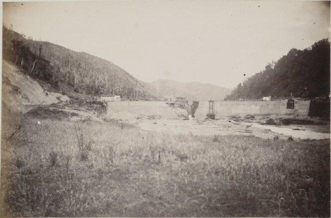 Wainui 1884