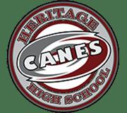 Heritage High School Newport News Virginia
