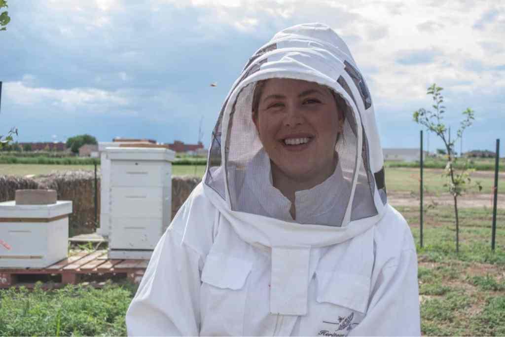 Beekeeping Calendar 1