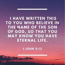 Assurance of Genuine Faith