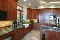 Kitchen Cabinets  Heritage Cabinet