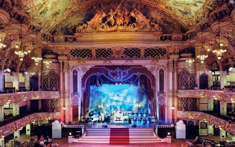The Tower Ballroom