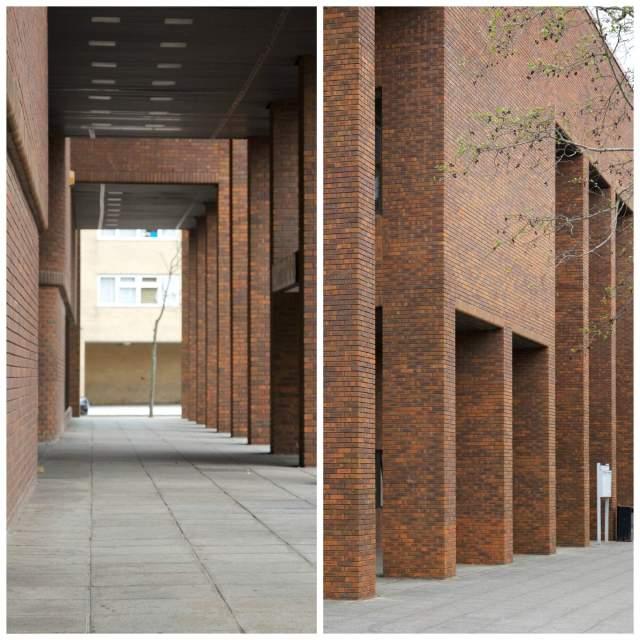 Milton Keynes Library