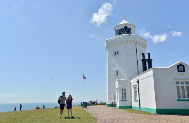 South Foreland Lighthouse